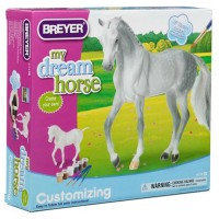 Create Your Own Dream Horse Model Kit