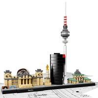 Berlin Construction Kit by LEGO Architecture