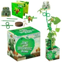 Jack & the Beanstalk Garden Plant Growing Kit
