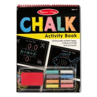 Chalk Activity Pad