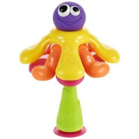 Octo Stacker Highchair & Bath Toy
