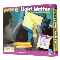 GeoSafari Light Writer Glow-in-the-Dark Drawing Toy