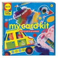 My Card Kit Paper Craft Kit