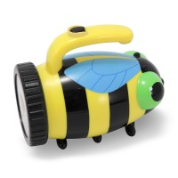 Bibi Bee Kids Flashlight