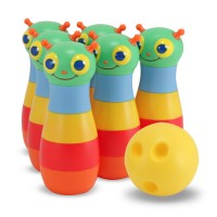 Happy Giddy Toddler Bowling Set