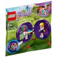 Lego Friends Clubhouse