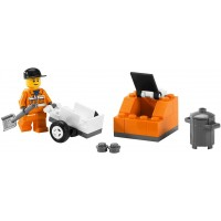 Lego City Set 5611 Public