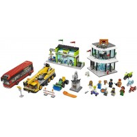 Lego City Set 60026 Town