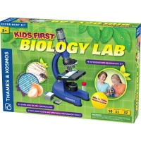 Kids First Biology Science Set