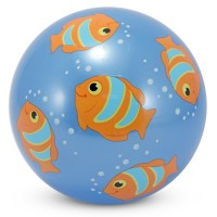 Finney Fish Kids Play Ball