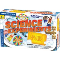 Science Experiments in the Tub Science Kit