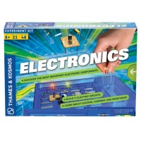 Electronics Circuits Science Kit for Kids