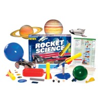 Rocket Science Physics Science Kit