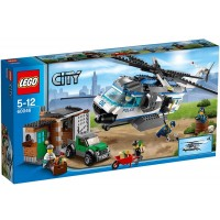 Lego City 60046 Helicopter