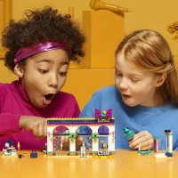 Lego Friends Andreas Accessories Store 41344 Building Kit 294