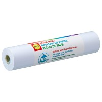 Easel Paper Roll  - White 12 Inches