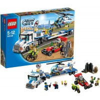 Lego 60049 City Helicopter