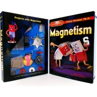 Magnetism Science Kit