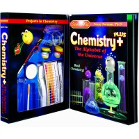 Chemistry Plus Science Kit