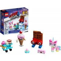 Lego The Lego Movie 2 Unikittys Sweetest Friends Ever 70822 Pretend Play Food And Friends Building