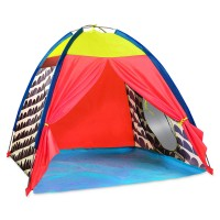B. Great Out'Smores Kids Activity Play Tent with UV Protection