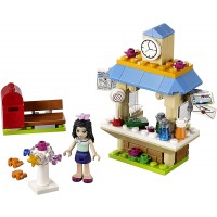 Lego Friends 41098 Emmas