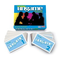Pocket Ungame Teens Version
