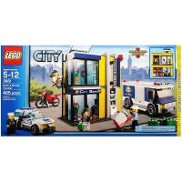 Lego City Special Edition Set 3661 Bank Money