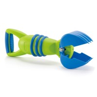 Kids Squeeze Grabber Sand Toy - Green