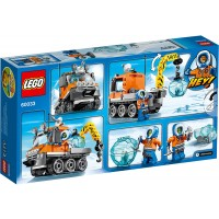 Lego City 60033 Arctic Ice
