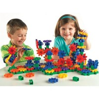 Gears Super Set 150 pc Building Toy