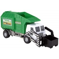 Mighty Motorized Garbage FFP Tonka Truck