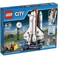 Lego City Space Port 60080 Spaceport Building