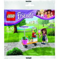 Lego Friends Smoothie Stand 30202 By
