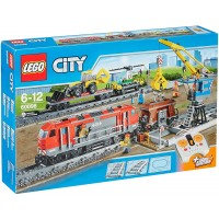 Lego City 60098 Heavyhaul