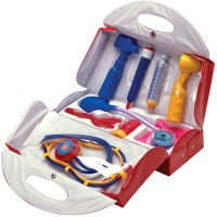 Toy Doctor Bag