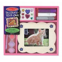 Decorate Your Own - Picture Frame