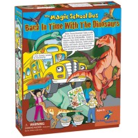 Dinosaurs - the Magic School Bus Science Kit