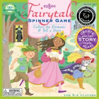 Fairytale Spinner Storytelling Game