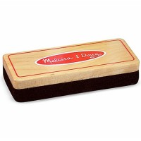 School Quality Felt Chalk Eraser