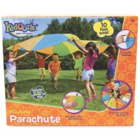 Toddler Playtime Parachute