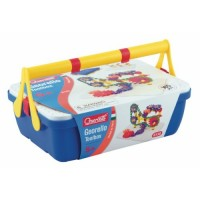 Quercetti Georello Toolbox Building Set