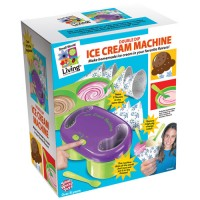 Kids Ice Cream Machine