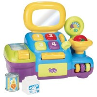 Play n Learn Toddler Cash Register