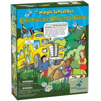 Wonders of Nature Magic School Bus Science Kit