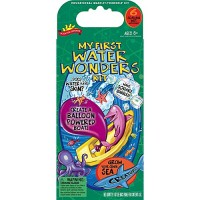 My First Water Wonders Science Kit