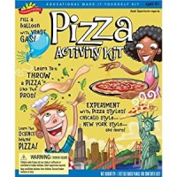 Pizza Activity Kit