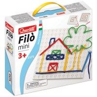 Quercetti Mini Filo Lacing Toy