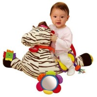 Ryan Large Baby Activity Center - 28 Activities