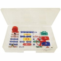 Student Training Snap Circuits Jr. 100 Electronic Kit